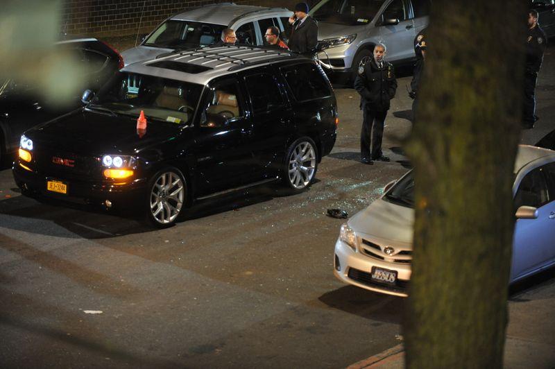 NYC: Drug dealer shot dead outside same Bronx building ...